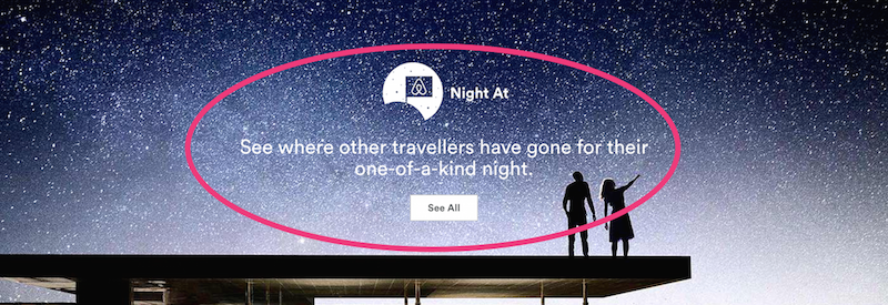 Airbnb Night At